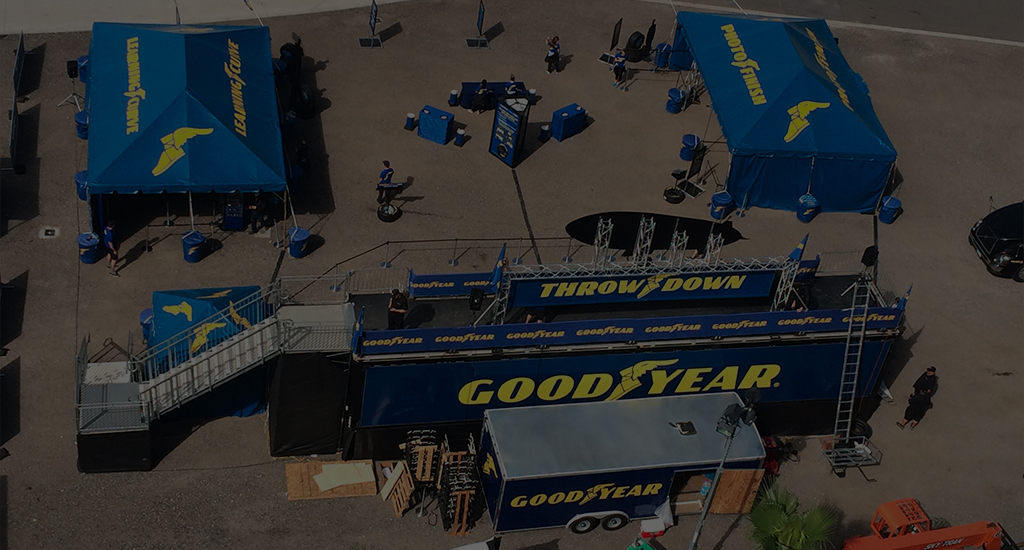 Experience NASCAR Tour